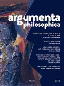 Argumenta Philosophica 2017 - Vol. 2