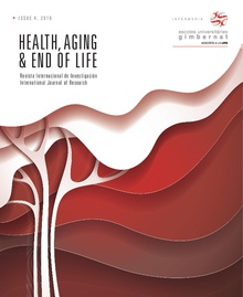 Health, Aging & End of Life . Vol. 4. 2019