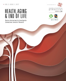 Health, Aging & End of Life . Vol. 2. 2017