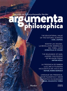 Argumenta Philosophica 2016 - Vol. 2