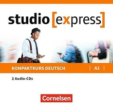 studio [express] A1 - Audio CDs