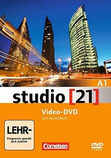 studio [21] A1 Video-DVD